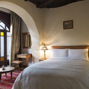 Chems bleu riad hotel essaouira