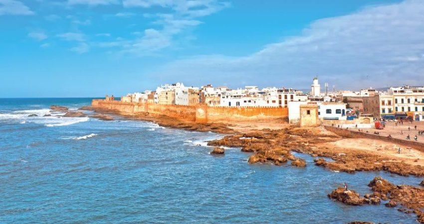 Essaouira Mogador Maroc