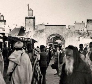Histoire Essaouira Mogador