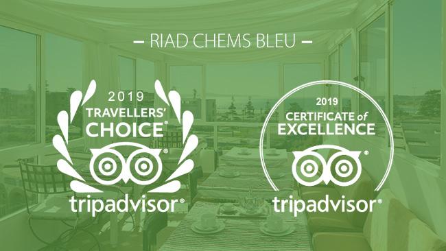 Riad Chems Bleu Essaouira Tripadvisor