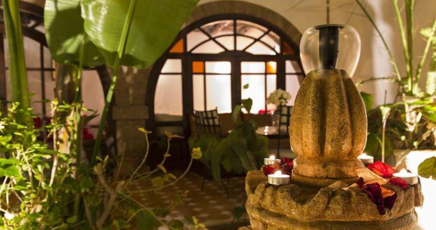 riad hotel chems bleu essaouira maroc