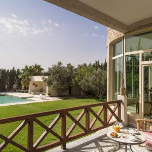 Location Villa piscine Essaouira Maroc