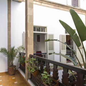 Chems bleu riad hotel essaouira Maroc